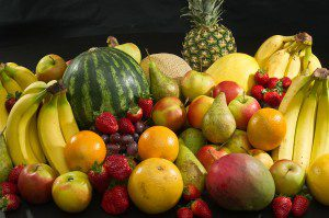 List of Healthy Fruits